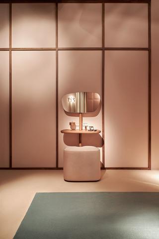 Туалетный столик Momentos