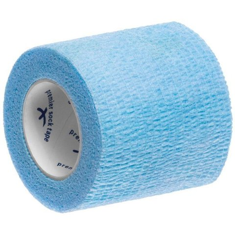 PST Pro-Wrap Tape 5.0cms x 4.5m - NEW SKY BLUE
