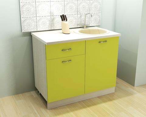 Стол кухонный  ЭСТЕРО 184-22-500-500
