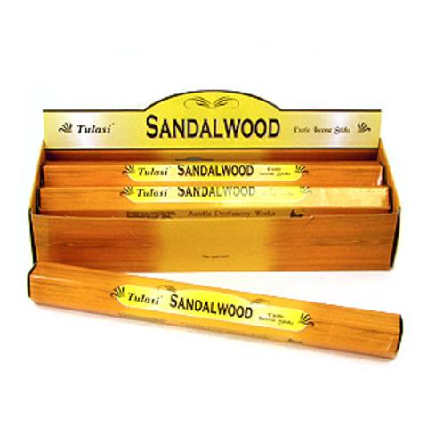 Благовония Sandalwood Сандал (20 шт)