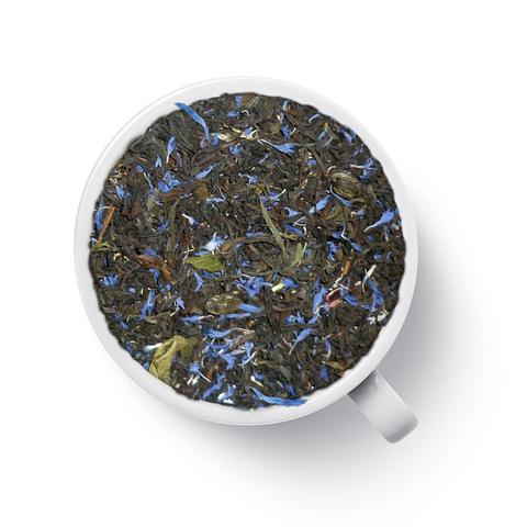 Для вежливых людей Чай Gutenberg черный с зеленым 100 гр.