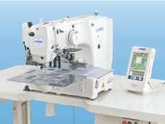 Фото: Компьютерная швейная машина Juki AMS210EN-HL1306SZ-5000D