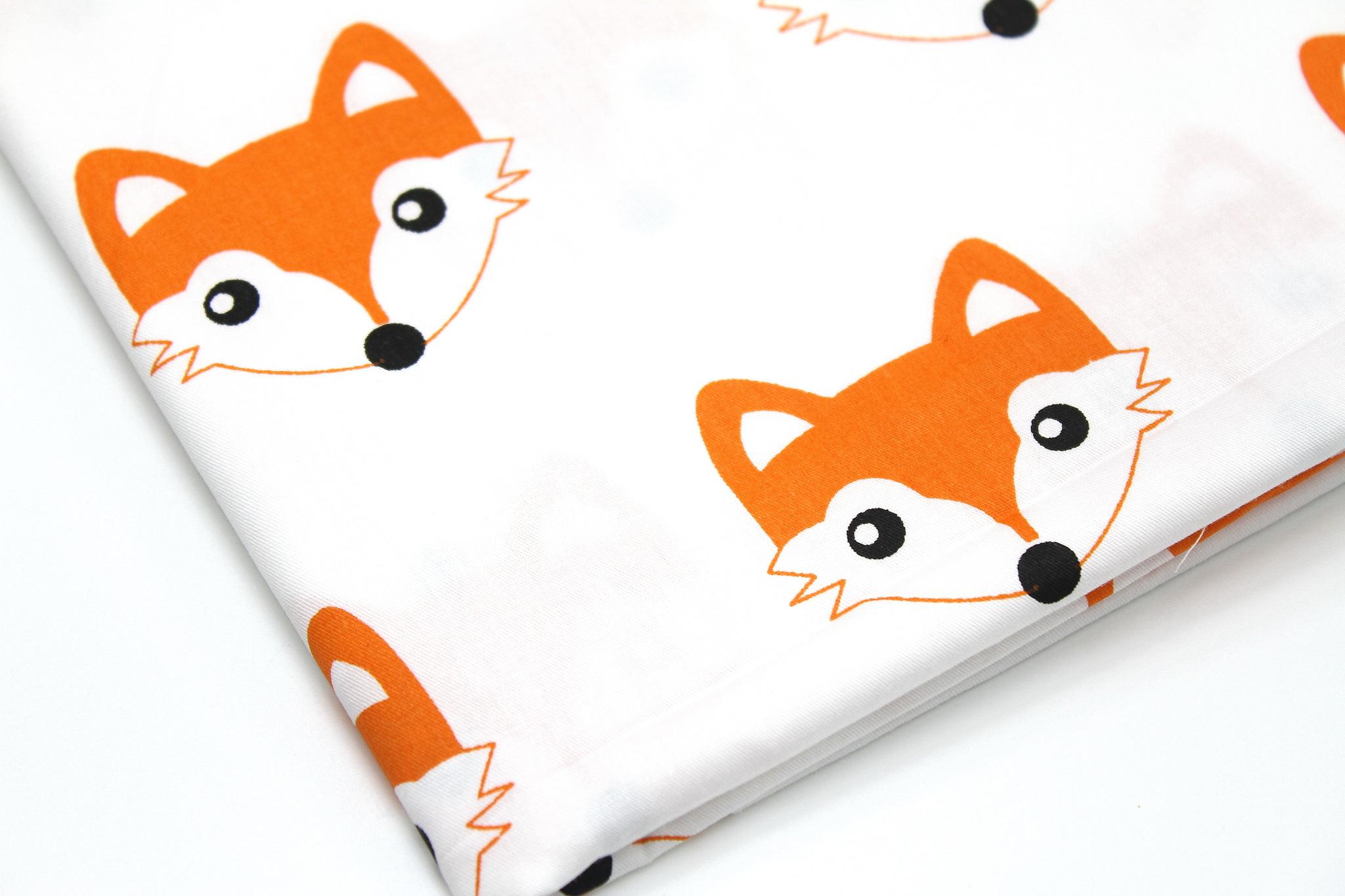 Лисички оранжевые