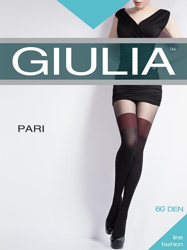 Колготки Giulia Pari 11