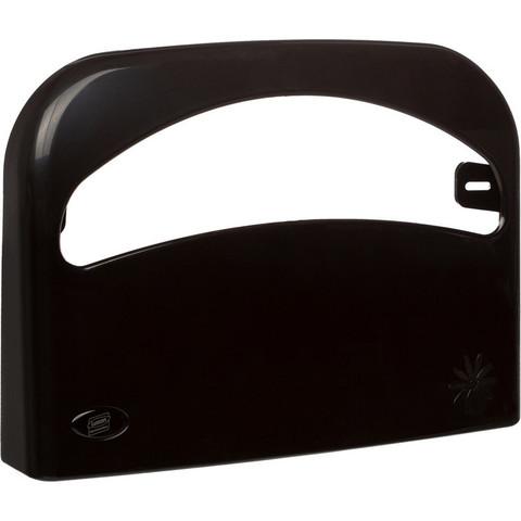 Диспенсер для покрытий на унитаз Luscan Professional черный 1308B