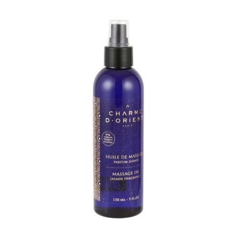 CHARME D'ORIENT | Масло для тела с  ароматом жасмина / Massage oil Jasmin, (150 мл)