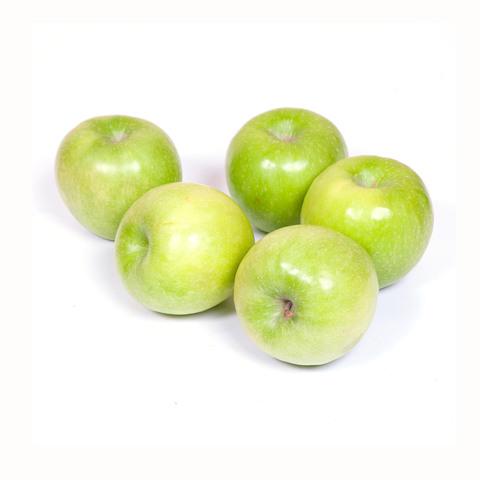 Яблоки Семеринка (0.9 кг)