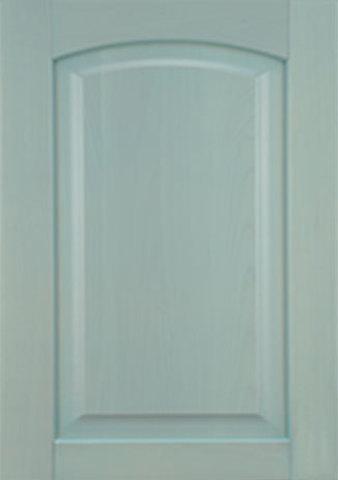Фасад цвет: бирюза