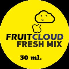 Премиум жидкость для электронных сигарет Fresh Mix, 0 мг