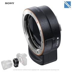 Переходное кольцо Sony A на E для камер E LA-EA3