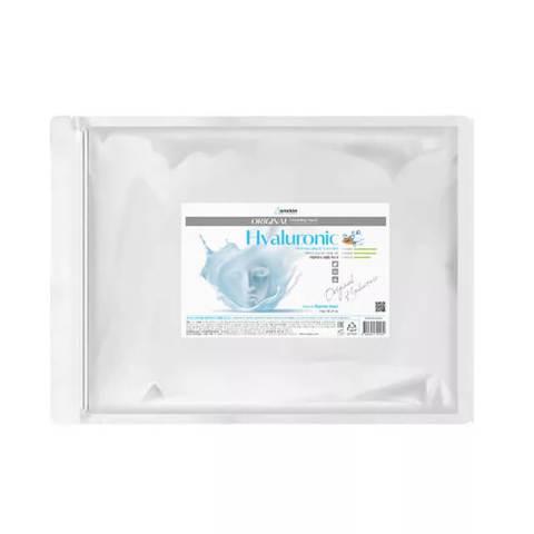 Альгинатная маска с гиалуроновой кислотой Anskin Hyaluronic Modeling Mask (500 гр., пакет)