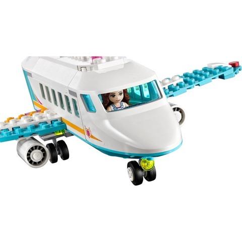 LEGO Friends: Частный самолет 41100 — Heartlake Private Jet — Лего Друзья Продружки Френдз