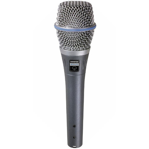 SHURE BETA87A конденсаторный микрофон