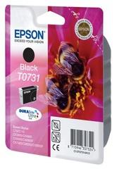 Картридж Epson T0731