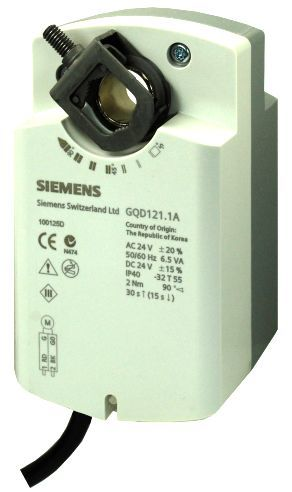 Siemens GQD161.1A