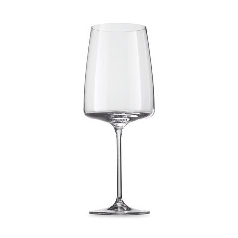 Набор бокалов для красного вина 660 мл, 6 шт, Sensa