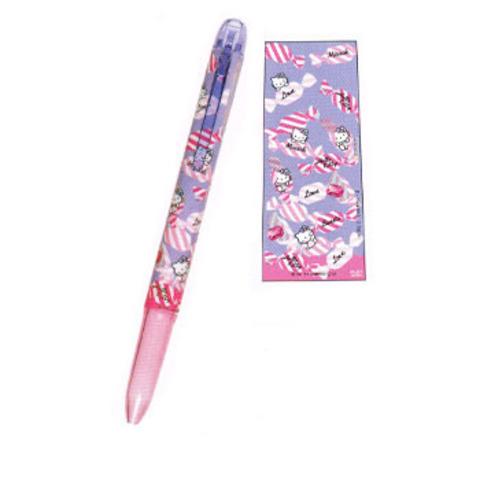 Ручка Pilot / Sun-Star Hi-Tec-C Coleto N 3 Hello Kitty (KT4)