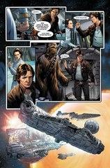Звёздные Войны. Хан Соло