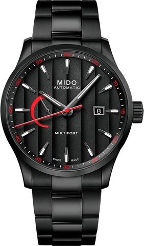 Часы мужские Mido M038.424.33.051.00 Multifort