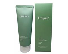 Гель-пилинг Fraijour для выравнивания кожи лица с комплексом из 40 растительных компонентов 150 мл