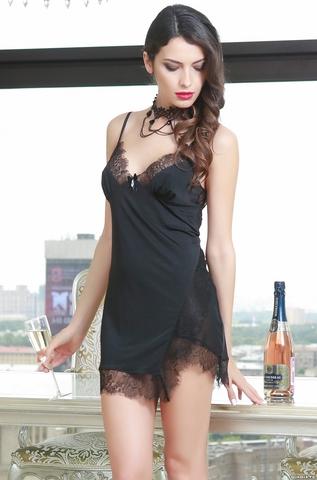 Сорочка женская  MIA-AMORE GLAMOUR  ГЛАМУР 9550