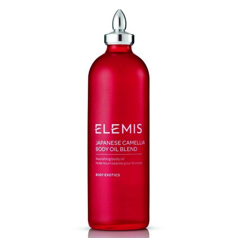 Масло для тела Elemis Body Exotics Japanes Camellia Body Oil 100 мл