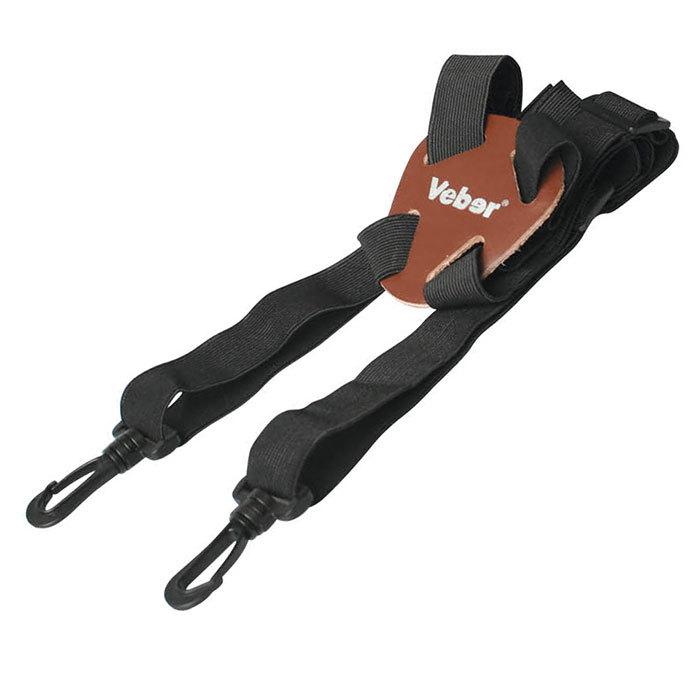 Разгрузочный плечевой ремень Veber для биноклей - фото 2