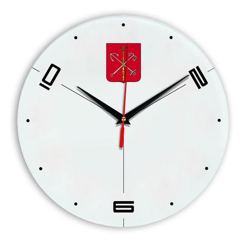 Дизайнерские настенные часы Санкт Петербург 05