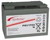 Аккумулятор Sprinter P 6V1700 ( 6V 122Ah / 6В 122Ач ) - фотография
