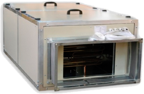 Приточная установка Breezart 3500 Lux 22,5 - 380/3
