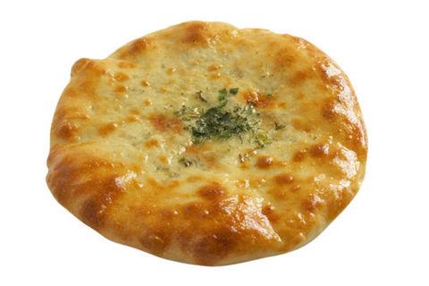 Хачапури с сыром и зеленью  Каравай-СВ (хлеб и выпечка) 0,18кг