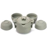 Сервиз чайный с сиборидаси 5 предметов вид-3