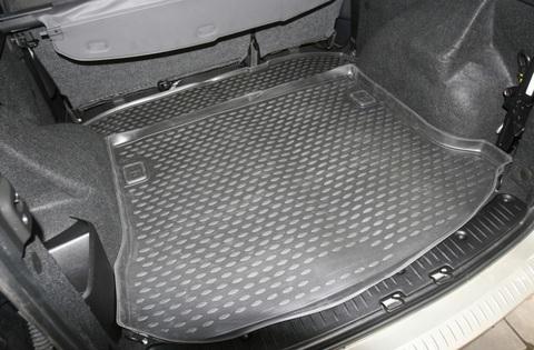 Ковер в багажник Largus 5 мест (2шт) NLC.52.27.B12