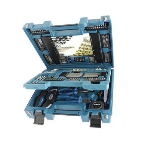 Набор ручного инструмента Makita D-37194