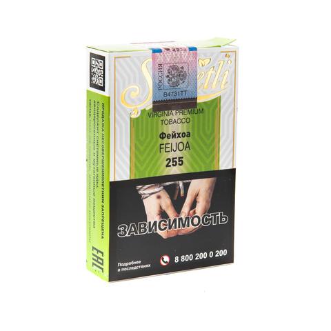 Табак Serbetli Feijoa (Фейхоа) 50 г