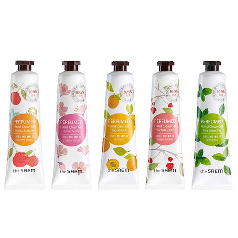 Perfumed Hand Clean Gel
