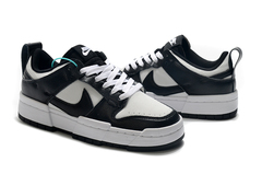 Nike Dunk Low Disrupt 'Black/White'