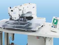 Фото: Компьютерная швейная машина Juki AMS210EN-HL1306SZ-7300D