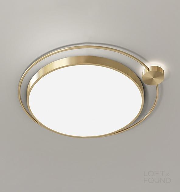 Потолочный светильник Lampatron style Gerdis Lit