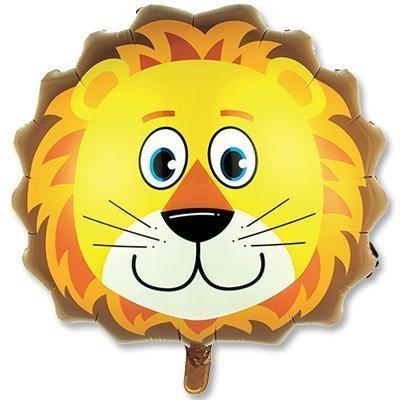 лев голова льва китай