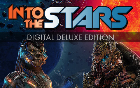 Into The Stars Digital Deluxe (для ПК, цифровой ключ)