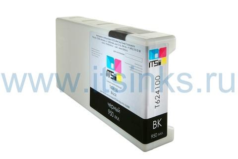 Картридж для Epson GS6000 C13T624100 Black 950 мл