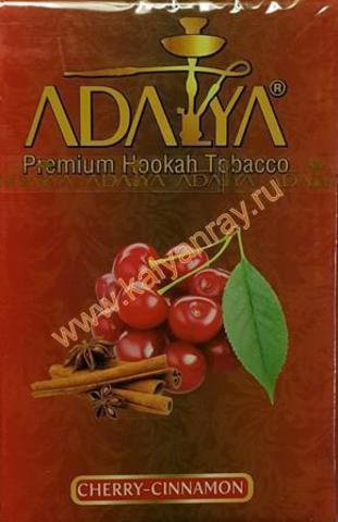 Adalya Cherry-Cinnamon