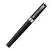 Набор подарочный Parker Ingenuity - Black Rubber & Metal CT, ручка 5th пишущий узел, F, BL + чехол
