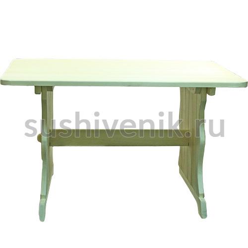Стол 150*55 см (осина)