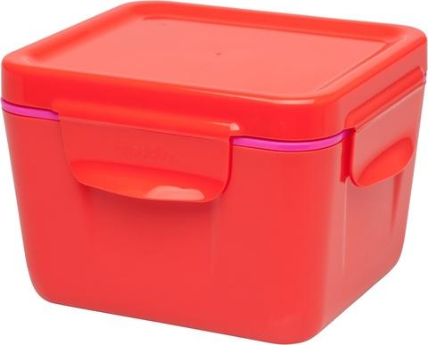 Ланчбокс Aladdin с термоизоляцией (0,71 литра), красный