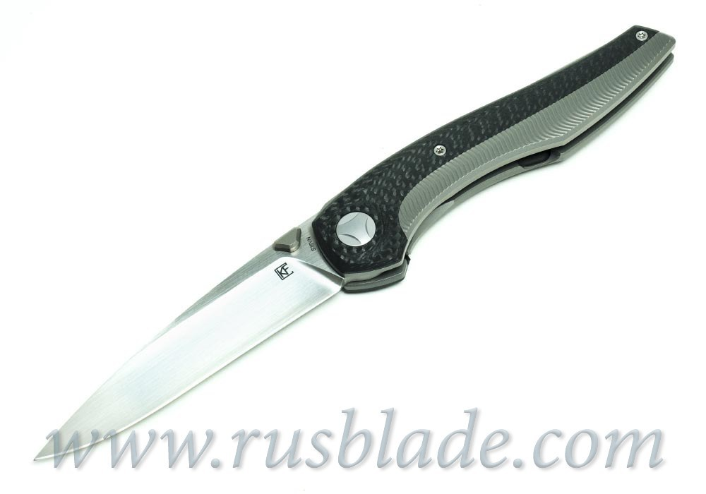CKF Sukhoi v 1.0 Knife - фотография