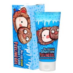 Пилинг гель Elizavecca Hell-Pore Vitamin Bright Turn Peeling Gel 150ml