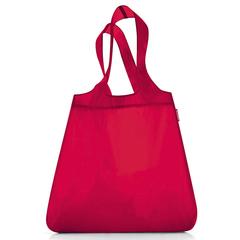 Сумка Mini maxi shopper red Reisenthel