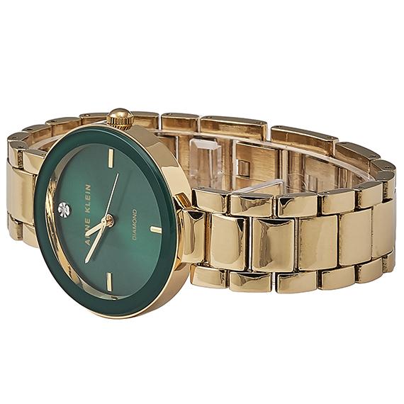 Часы наручные Anne Klein AK/1362GNGB